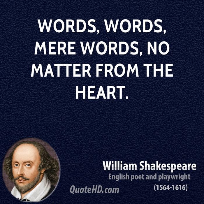 Mere quote #1