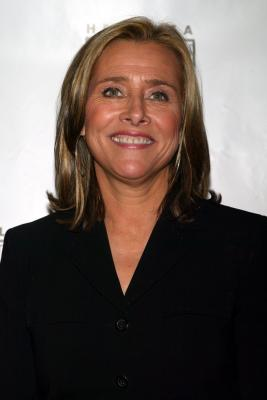 Meredith Vieira's quote #2