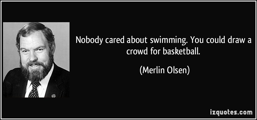 Merlin Olsen's quote #2