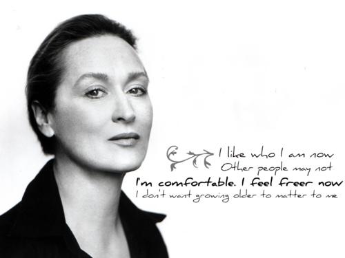 Meryl Streep quote #2