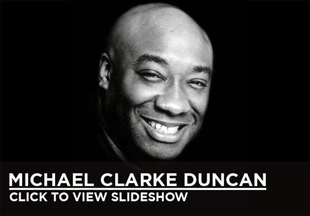 Michael Clarke Duncan's quote #6