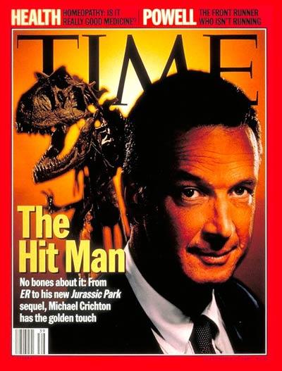 Michael Crichton's quote #1