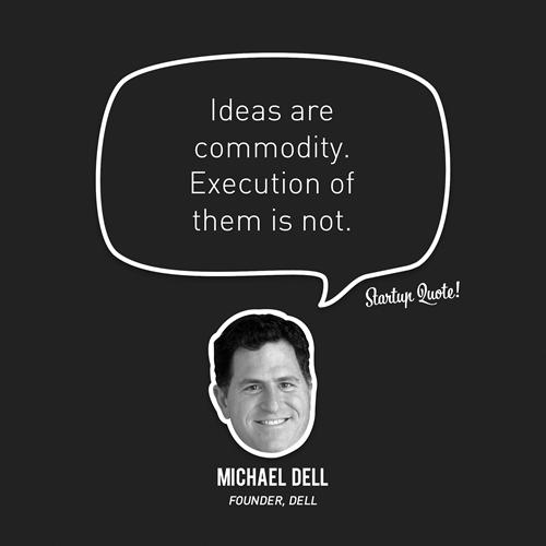 Michael Dell's quote #2