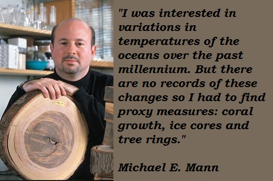 Michael E. Mann's quote #6