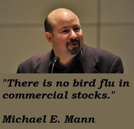Michael E. Mann's quote #7