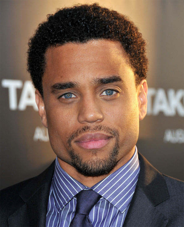 Michael Ealy's quote #3