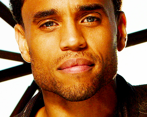 Michael Ealy's quote #2