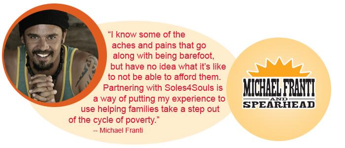 Michael Franti's quote #2