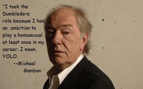 Michael Gambon's quote #3