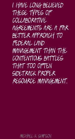 Michael K. Simpson's quote #7