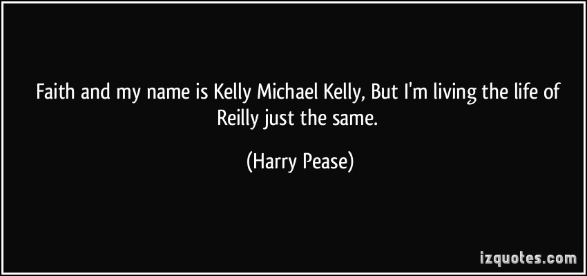Michael Kelly's quote #1