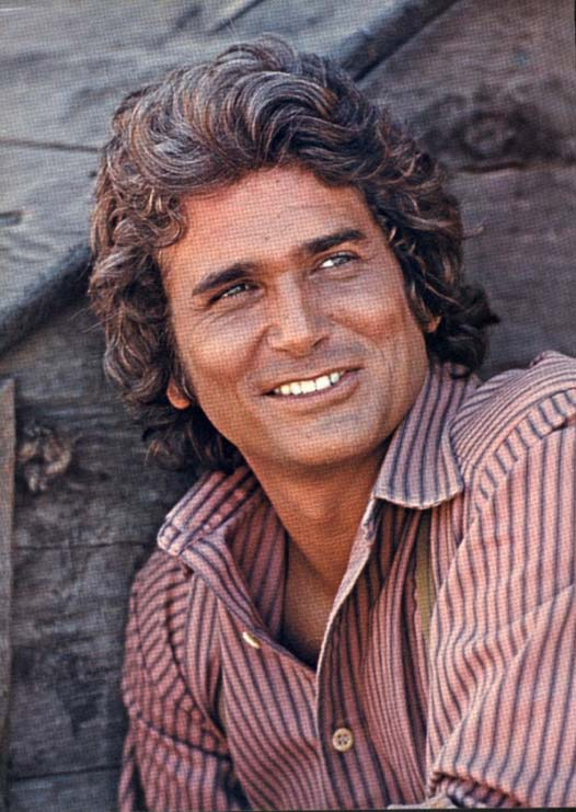 Michael Landon's quote #6