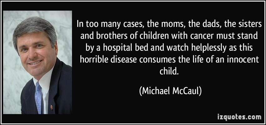 Michael McCaul's quote #4