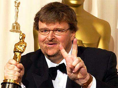 Michael Moore's quote #7