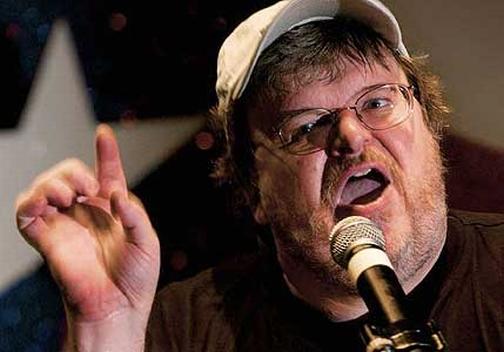 Michael Moore's quote #1