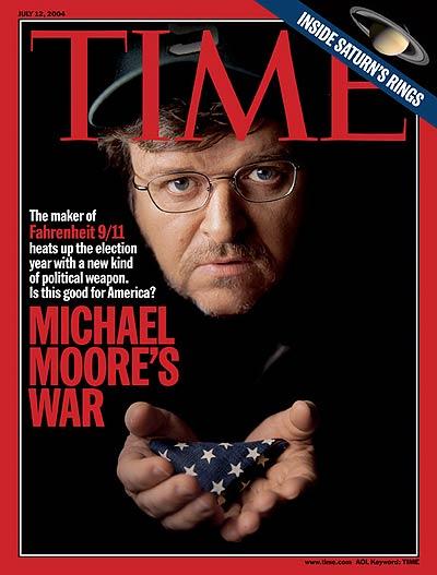 Michael Moore's quote #5