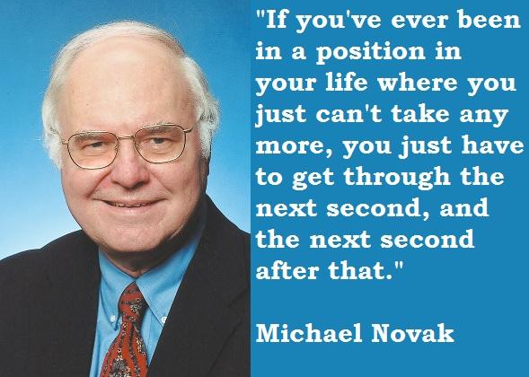 Michael Novak's quote #1