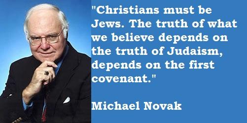 Michael Novak's quote #2