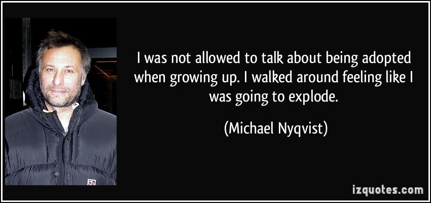Michael Nyqvist's quote #1