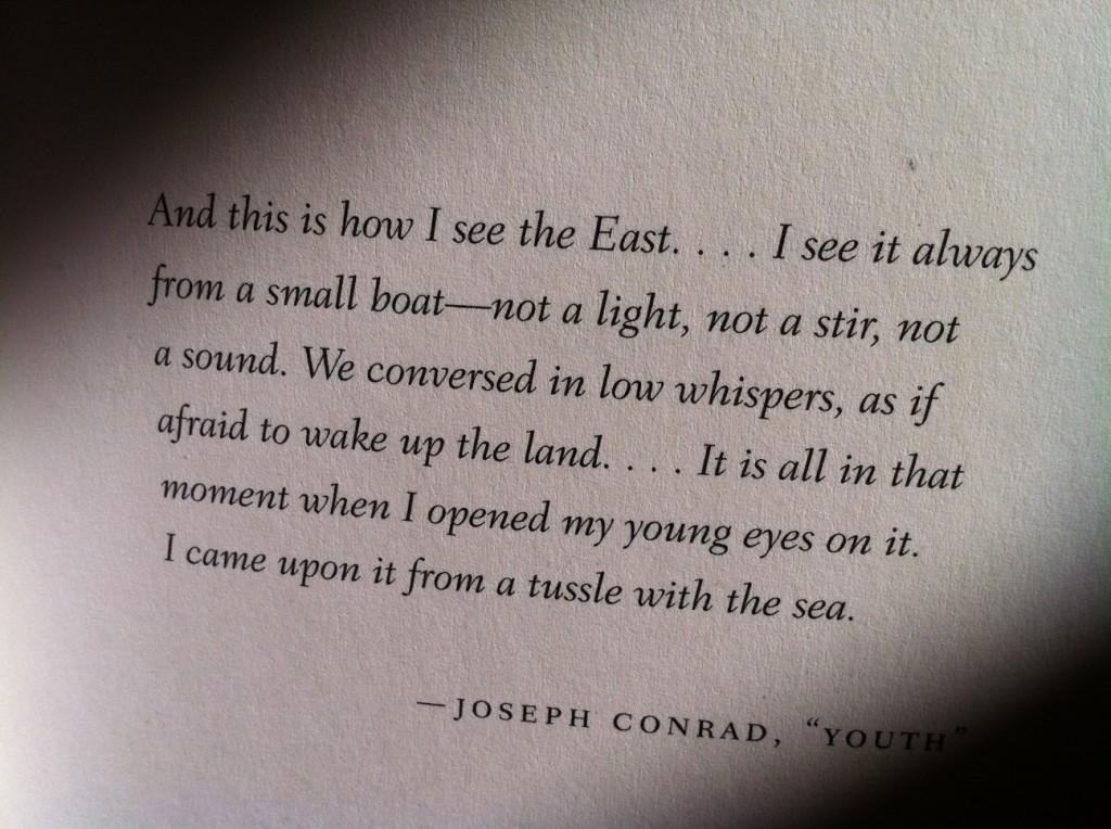 Michael Ondaatje's quote #8