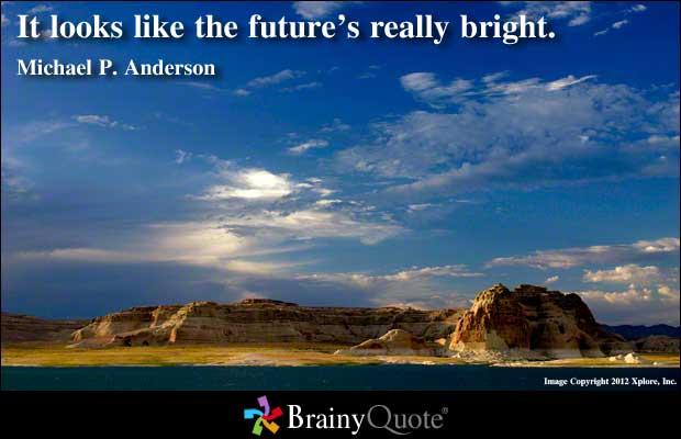 Michael P. Anderson's quote #4