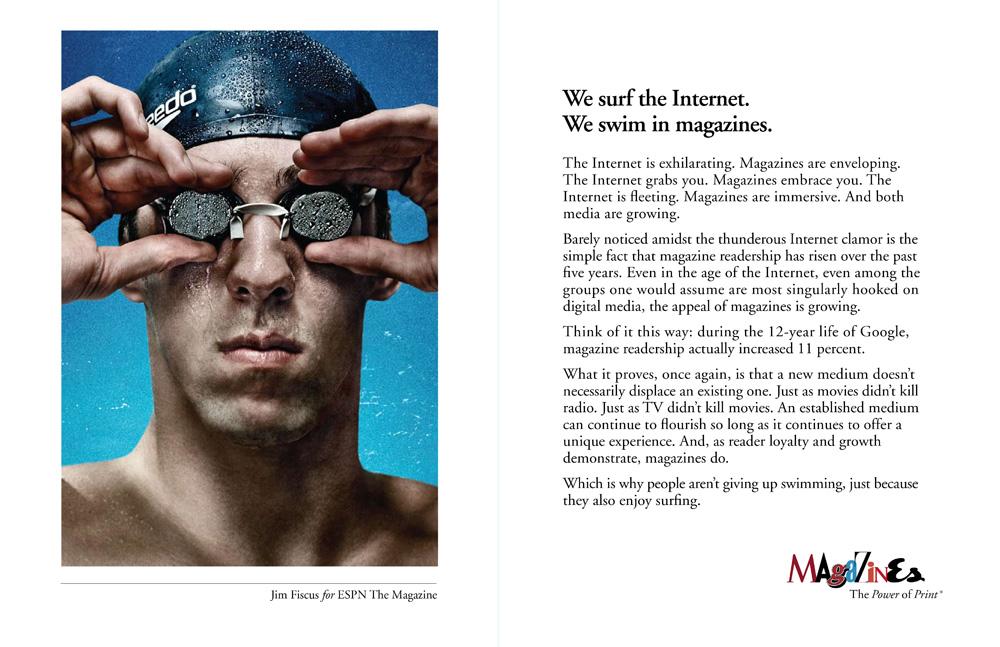 Michael Phelps's quote #7