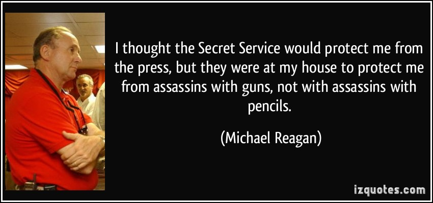 Michael Reagan's quote #2