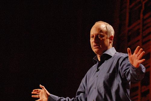 Michael Sandel's quote #7
