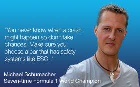 Michael Schumacher's quote #3