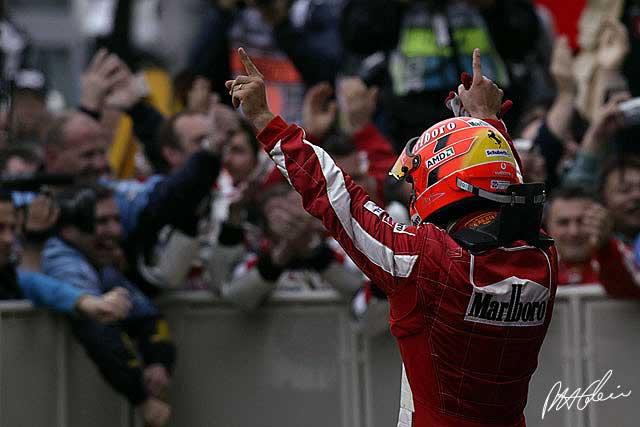 Michael Schumacher's quote #4
