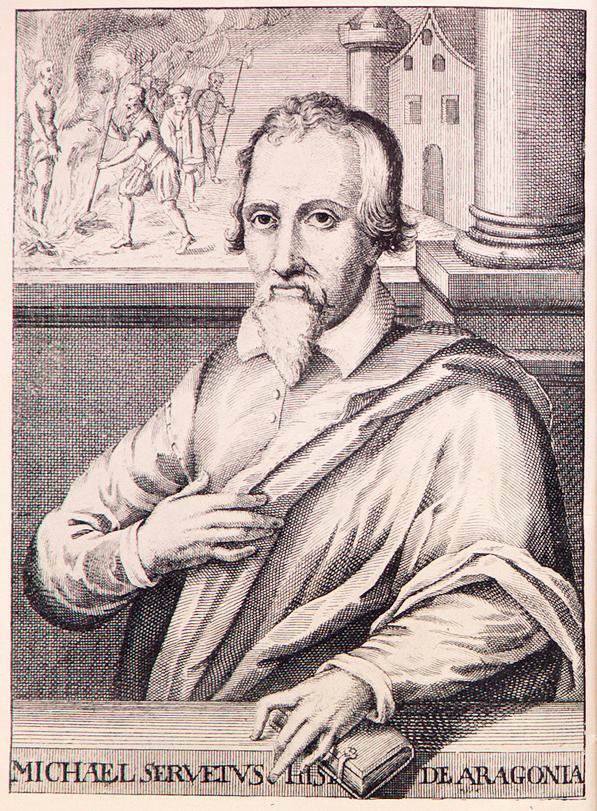 Michael Servetus's quote #2