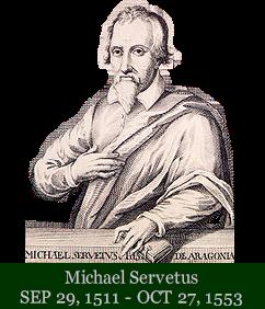 Michael Servetus's quote #6