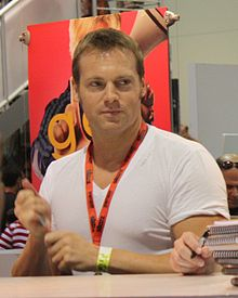 Michael Shanks's quote #3