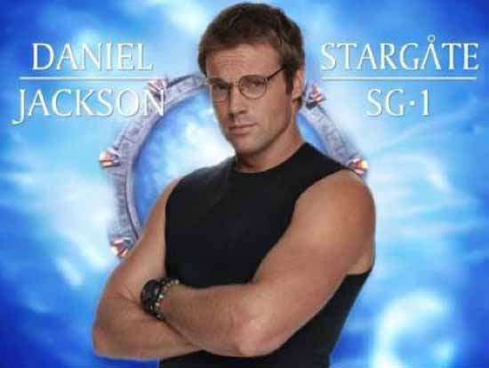 Michael Shanks's quote #5