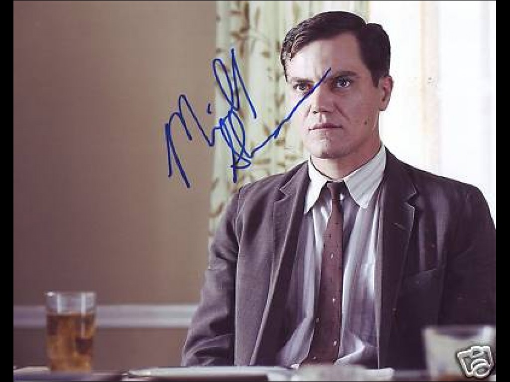 Michael Shannon's quote #3