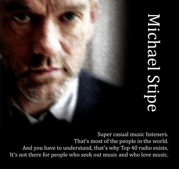 Michael Stipe's quote #1