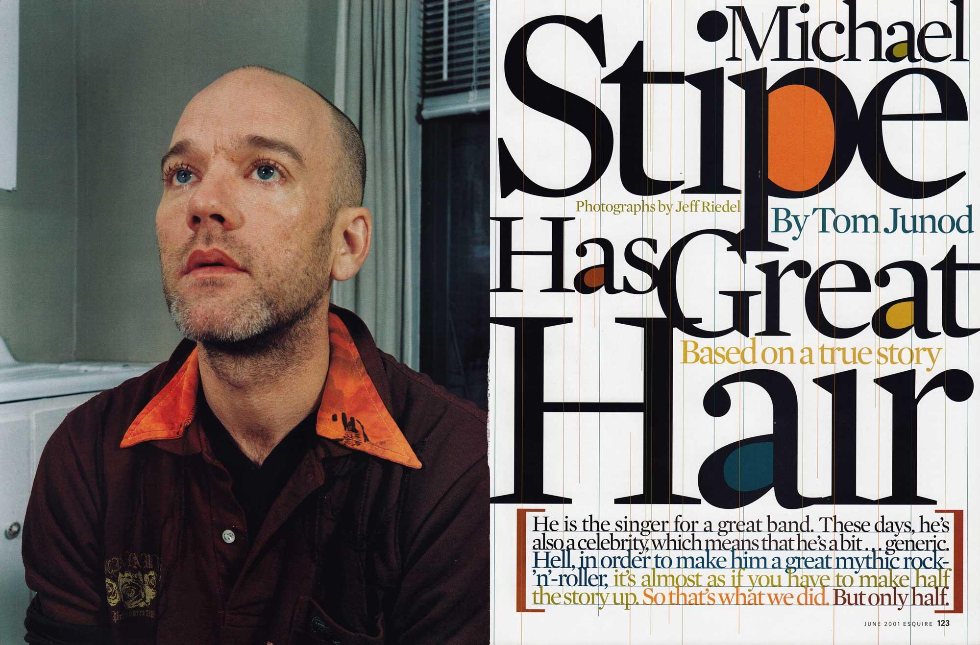 Michael Stipe's quote #3