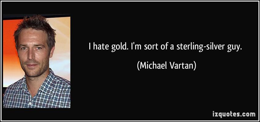 Michael Vartan's quote #4