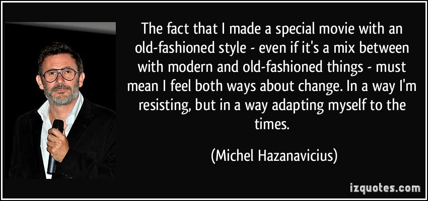 Michel Hazanavicius's quote #7