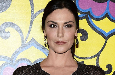 Michelle Forbes's quote #7