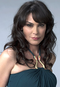 Michelle Forbes's quote #6