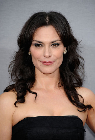 Michelle Forbes's quote #3