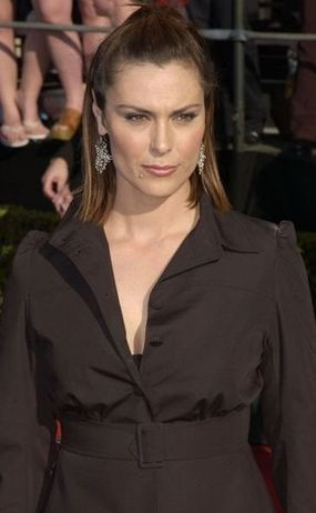 Michelle Forbes's quote #8