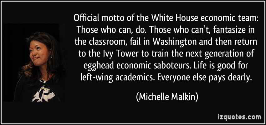Michelle Malkin's quote #2