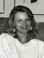 Michelle Pfeiffer's quote #1