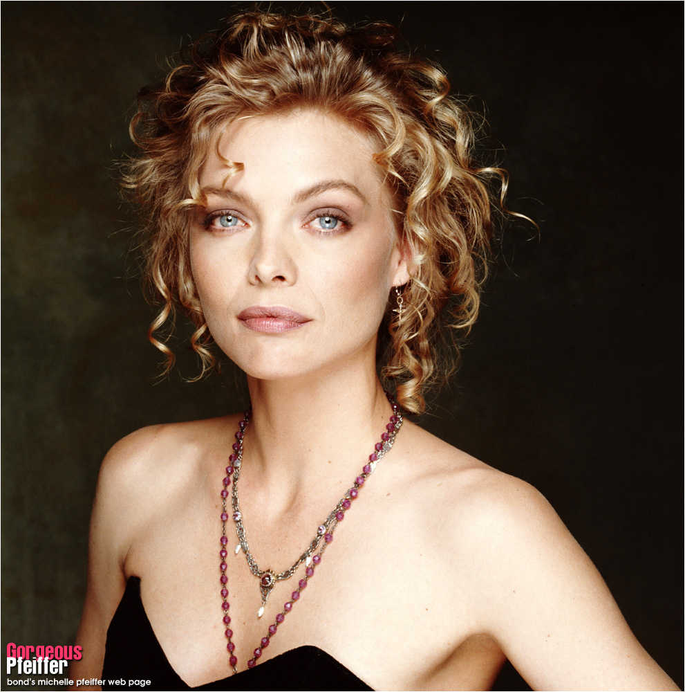 Michelle Pfeiffer's quote #5