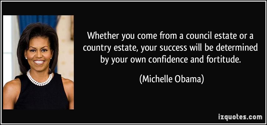 Michelle quote #1