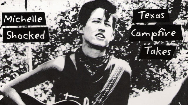 Michelle Shocked's quote #4