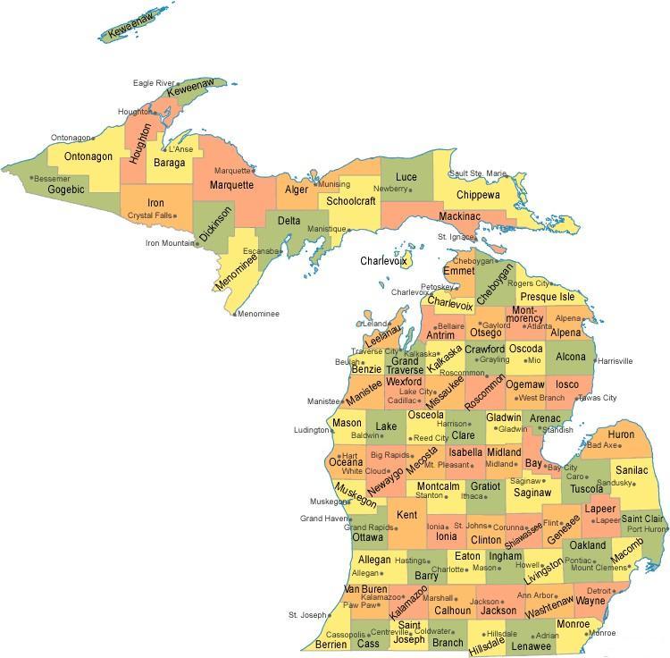 Michigan quote #4