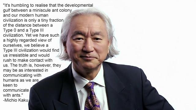 Michio Kaku's quote #1